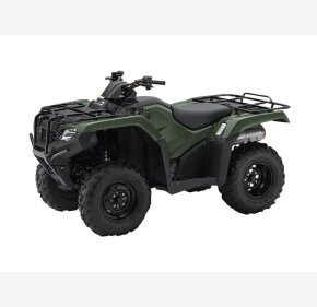 2018 Honda FourTrax Rancher for sale 200647736